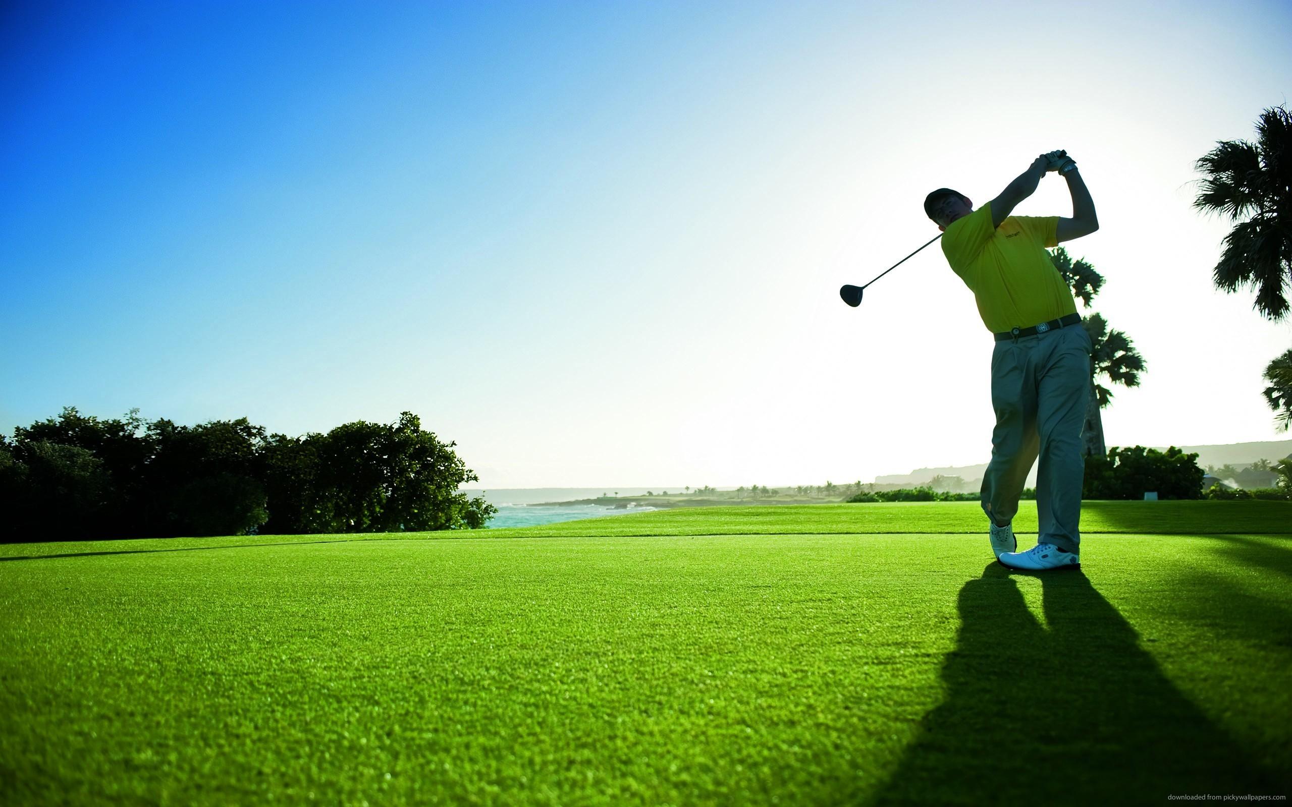 Séminaire golf