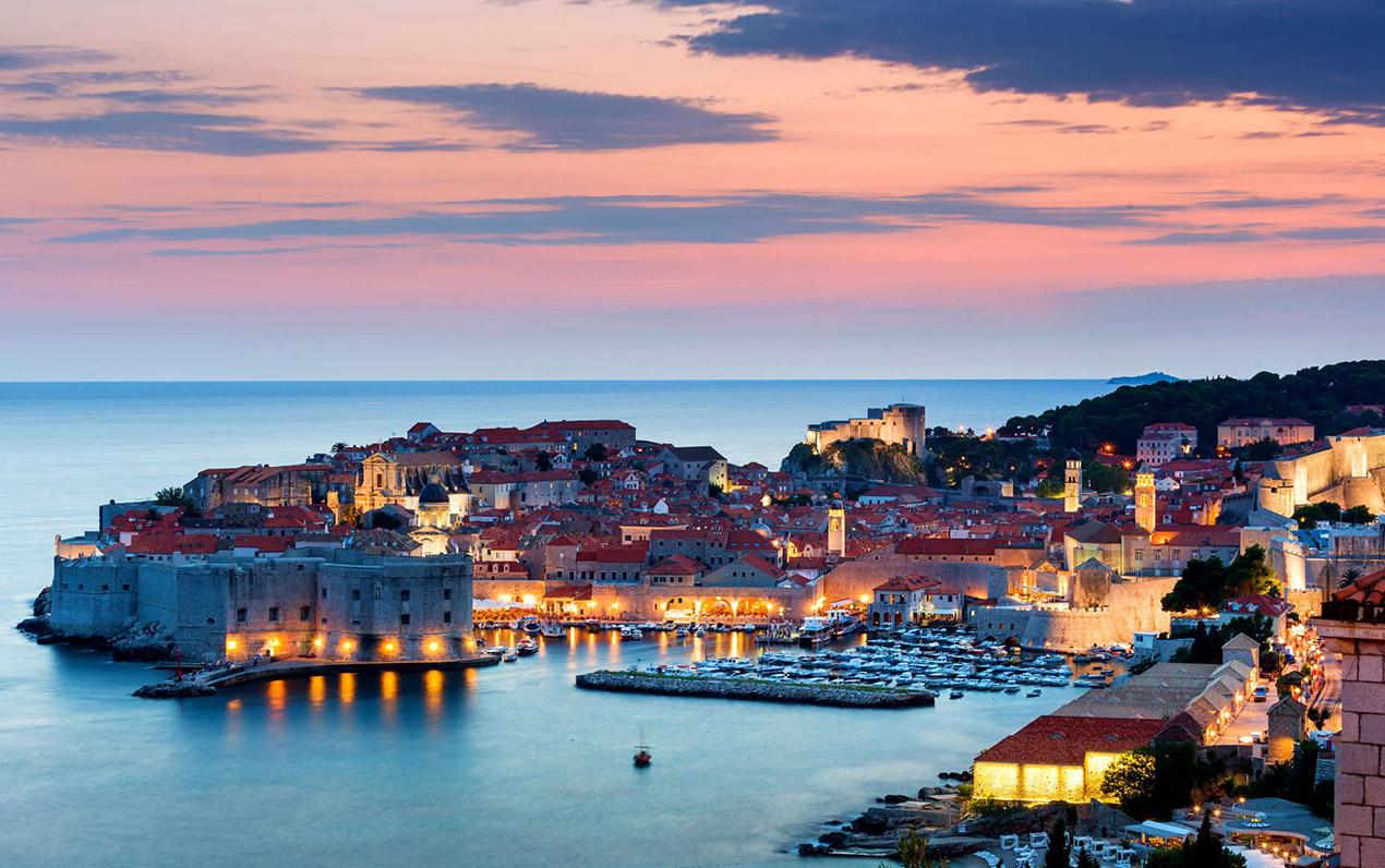 Séminaire en Croatie