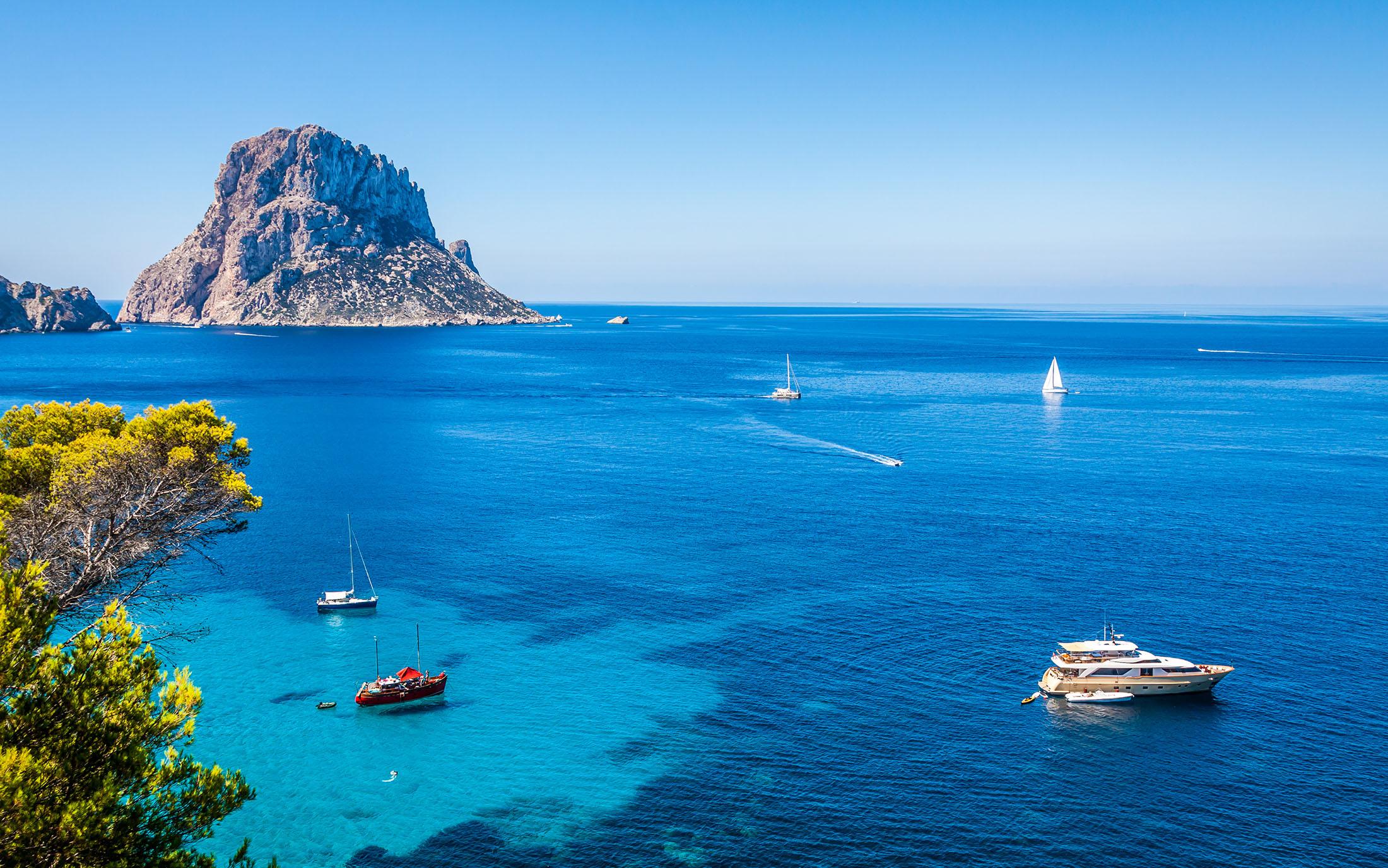 Séminaire à Ibiza en Espagne