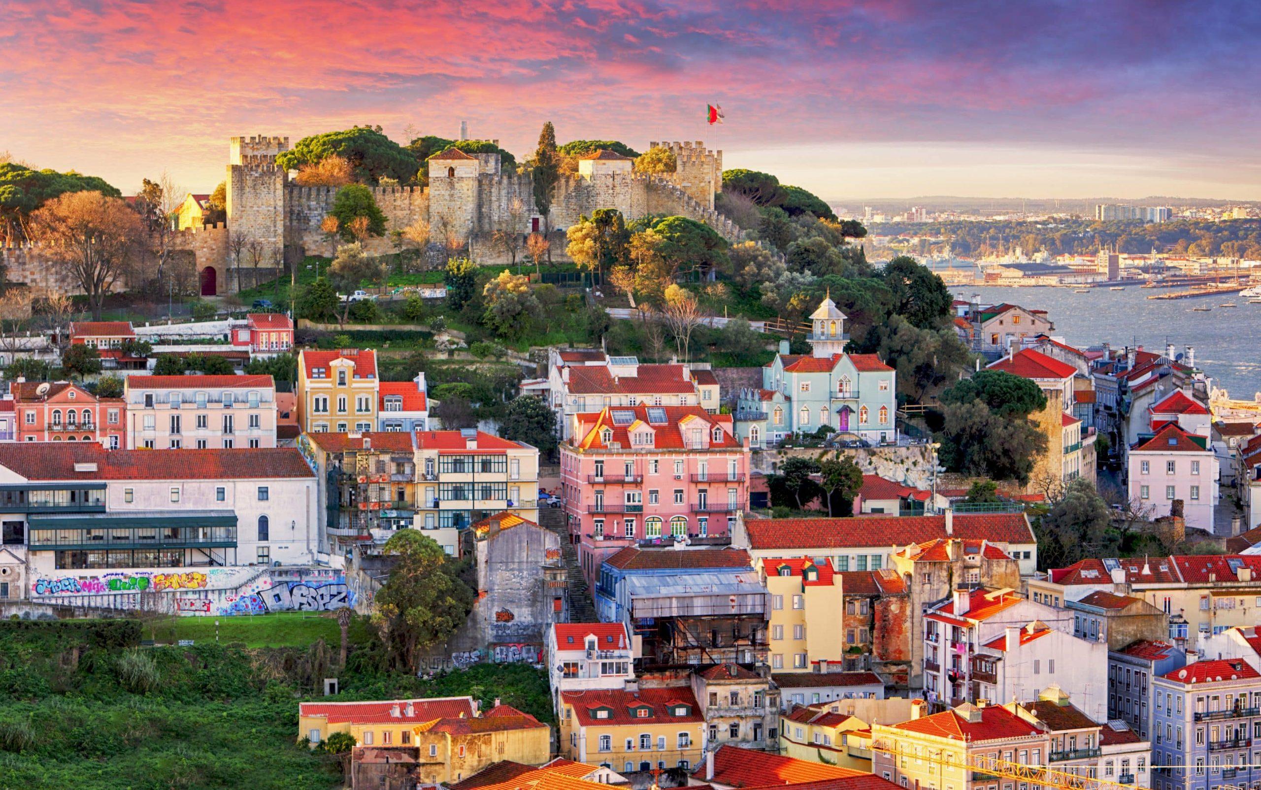 Séminaire à Lisbonne au Portugal