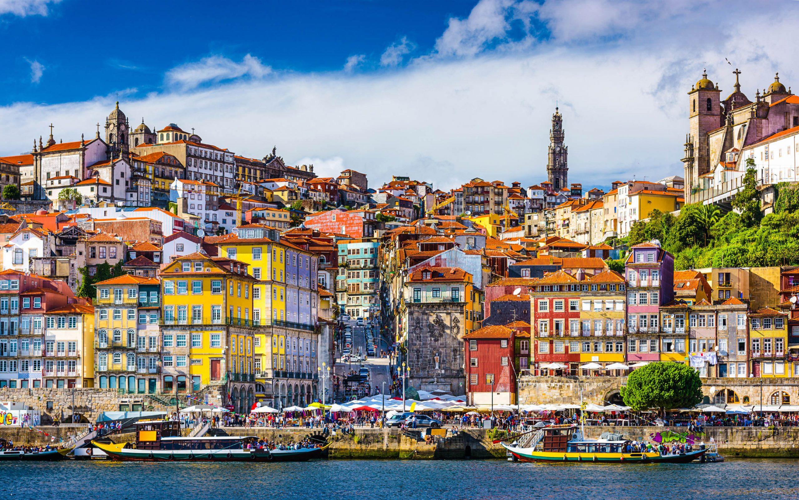 Séminaire à Porto au Portugal