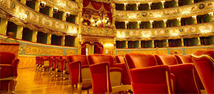 Seminaire Italie Venise opera