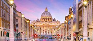 Séminaire Vatican