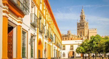 Séminaire à Séville en Espagne