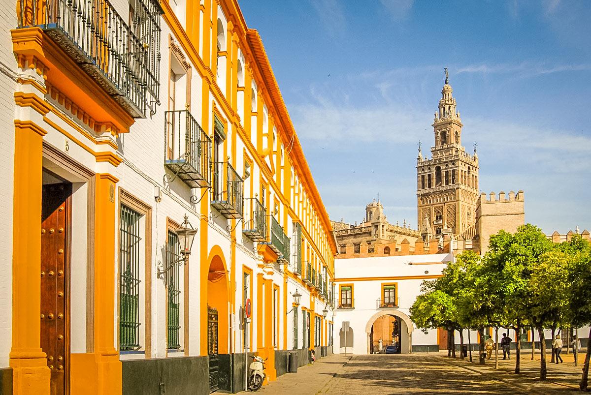 Team building en Andalousie pour la féria de Séville