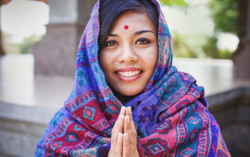Séminaire humanitaire au Népal