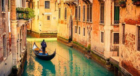 Séminaire à Venise en Italie