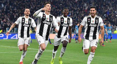 Assistez aux matchs de la Juventus de Turin