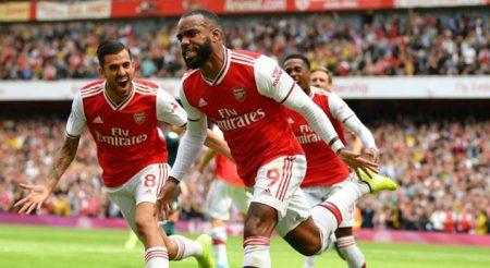 Voyage sportif Angleterre Arsenal