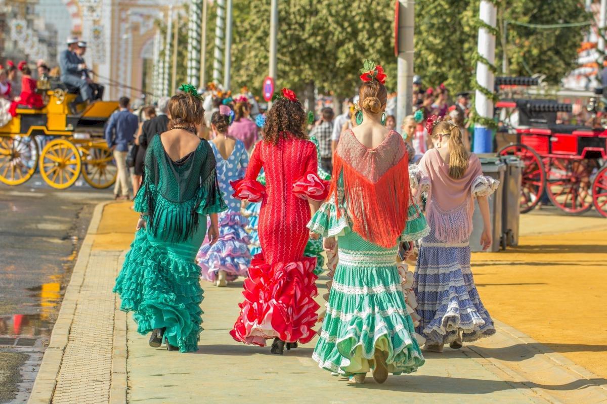 Feria de Seville Team building incentive seminaire