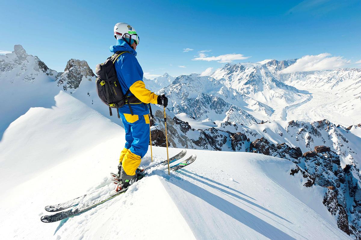 Heli-ski-Chili seminaire andes cretier