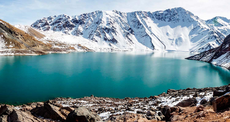 Heli-ski-Chili seminaire andes Santiago
