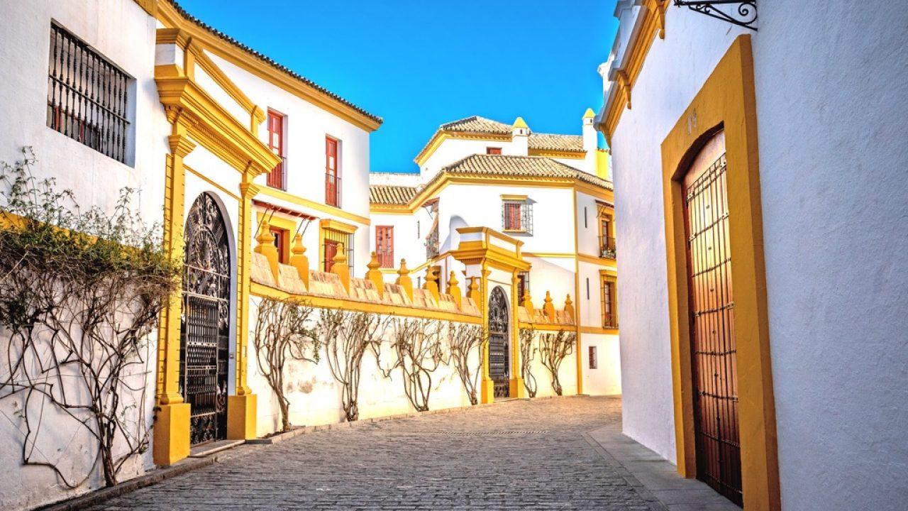 Séminaire à Seville Espagne