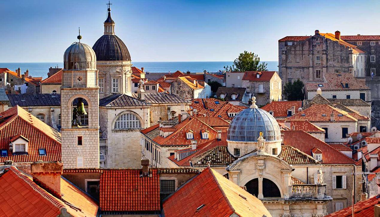 Seminaire à Dubrovnik en Croatie