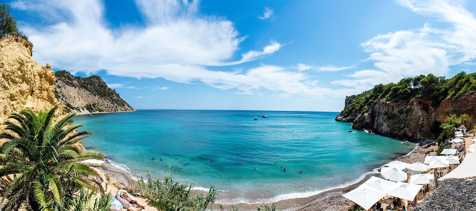 Seminaire à Ibiza incentive