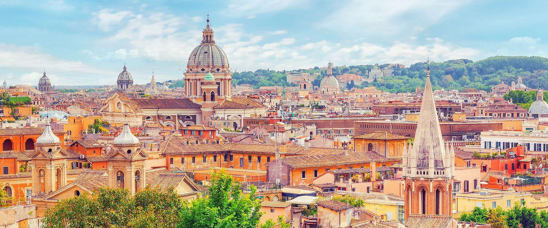 Seminaire à Rome Vatican