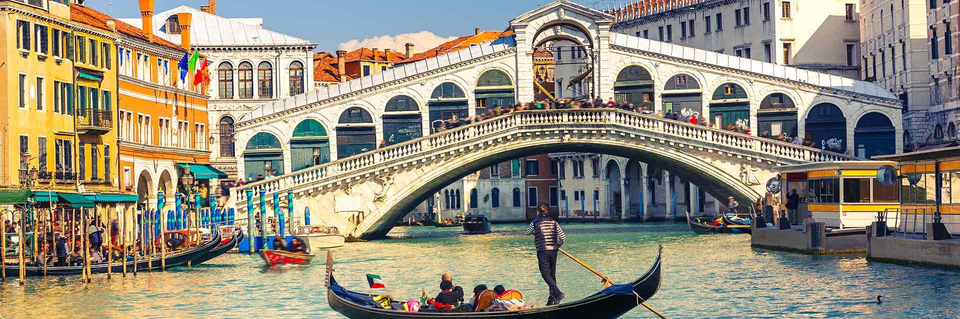 Seminaire Italie Venise