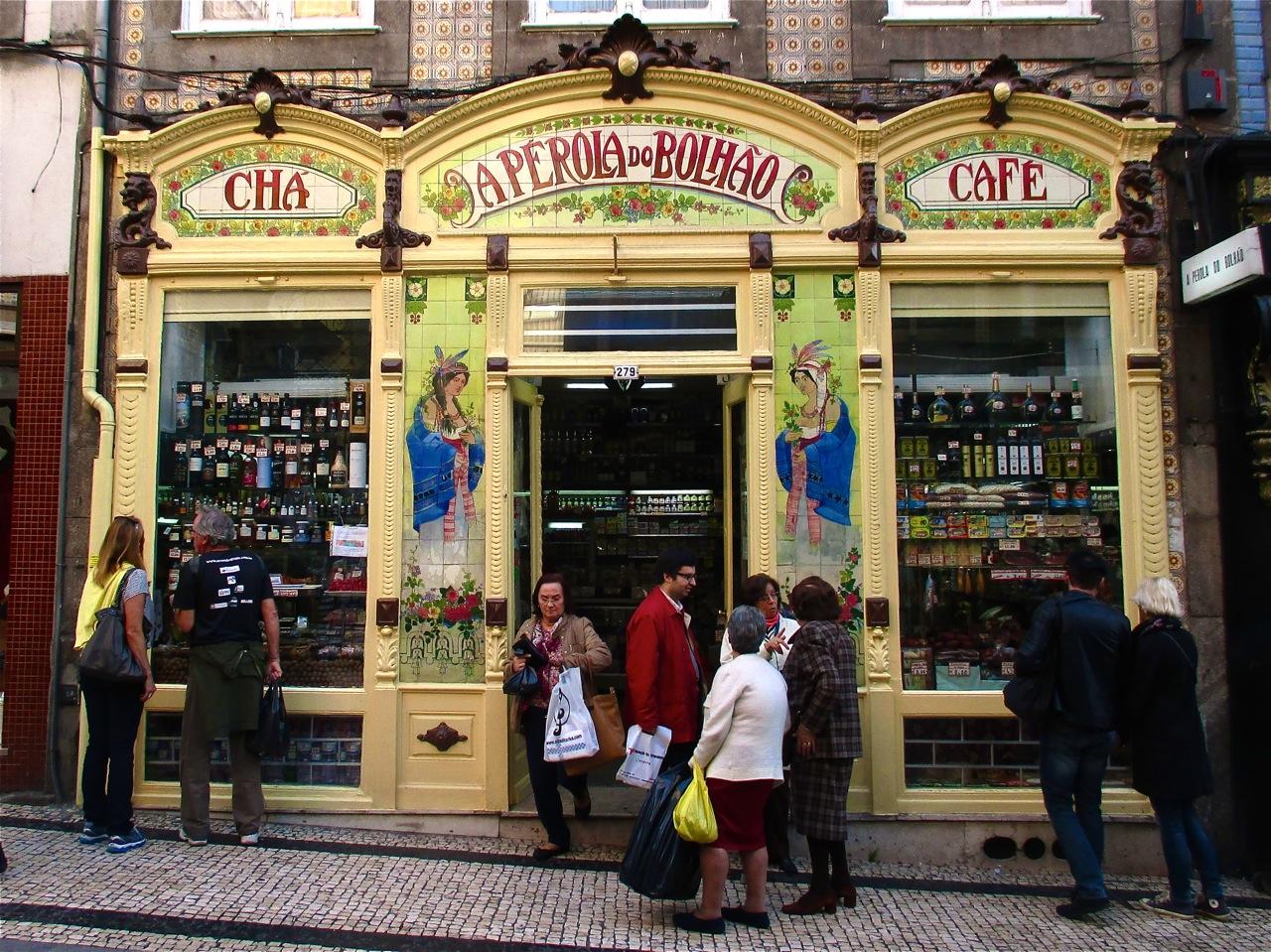 Seminaire Porto Portugal