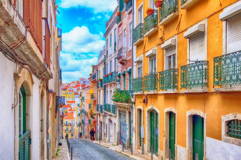 Seminaire au Portugal à Lisbonne