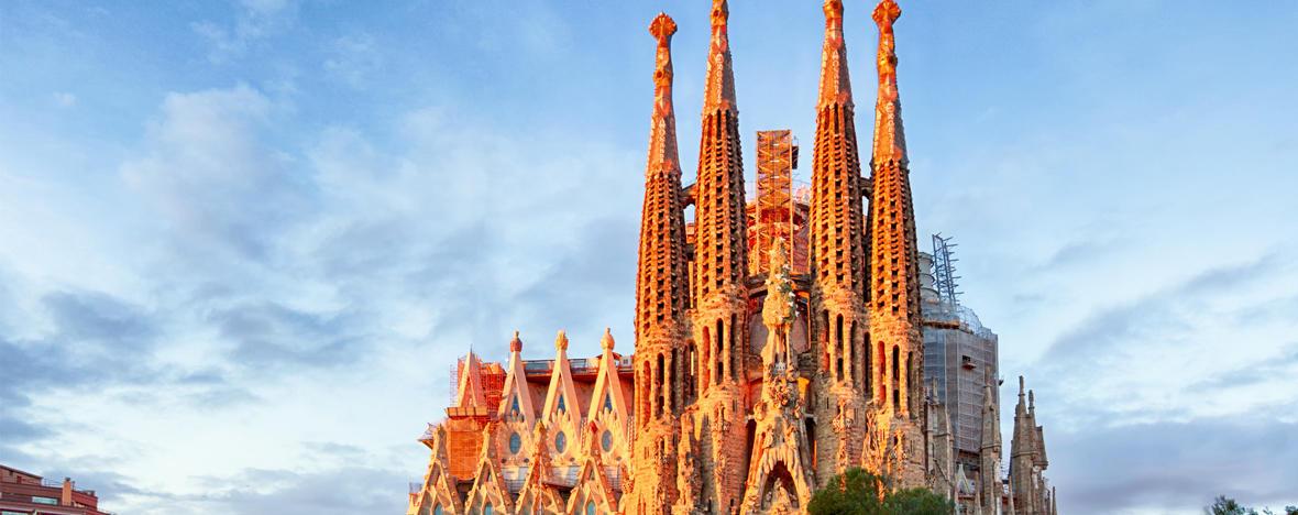 Séminaire original à Barcelone
