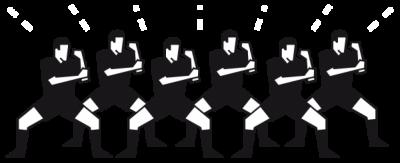 Haka Organiser un Team building