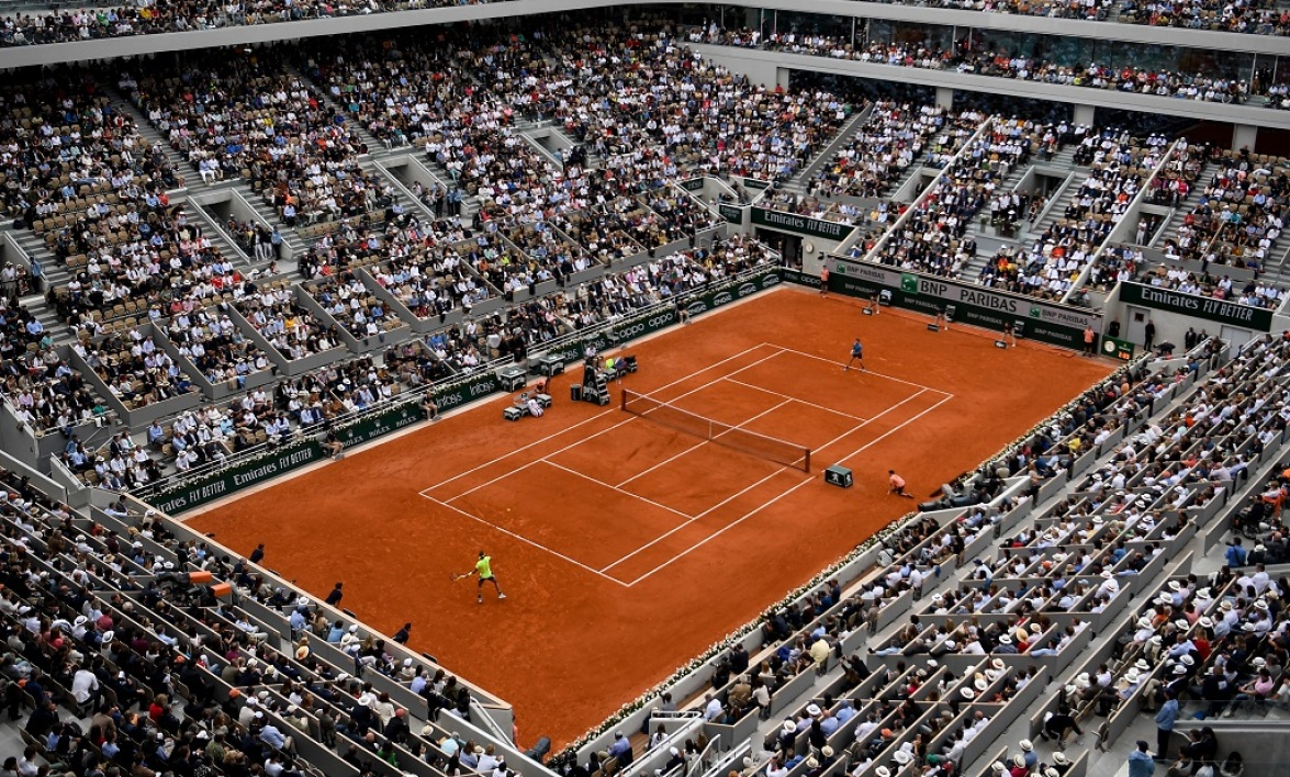 Roland Garros refunds all 2020 tickets, may be played ...