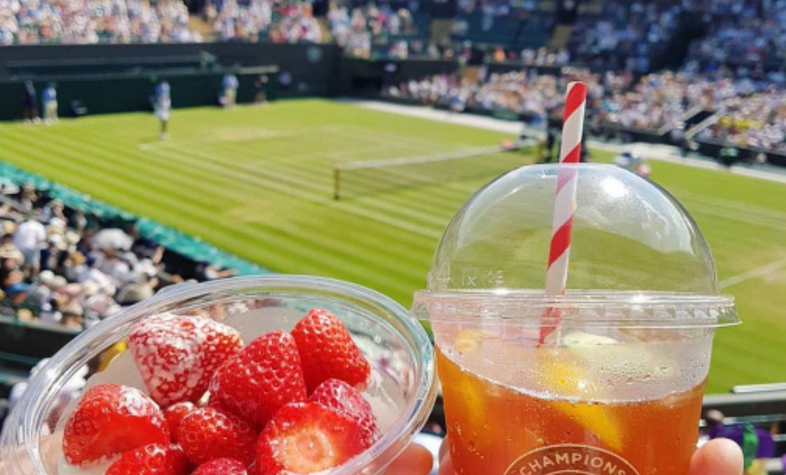 wimbledon Pimmss seminaire voyage tennis