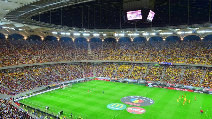 Arena Nationala Euro2020