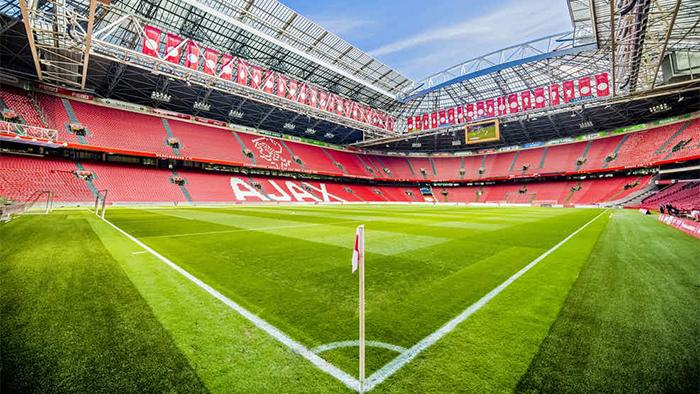 Johan Cruijff Arena Amsterdam, Pays-Bas Euro2020