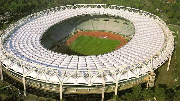 Stadio Olimpico Rome Euro2020