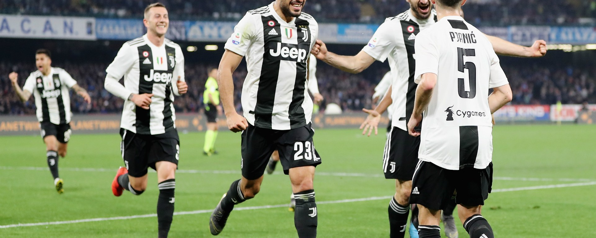 Juventus Football italien