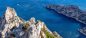 Marseille-calanque