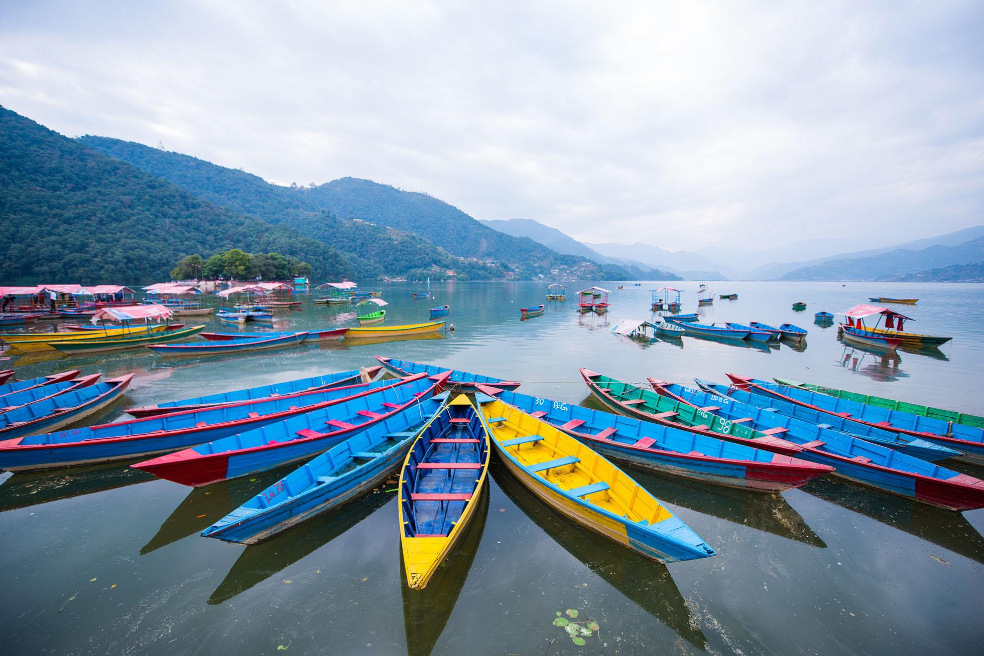 Nepal-Pokhara-seminaire