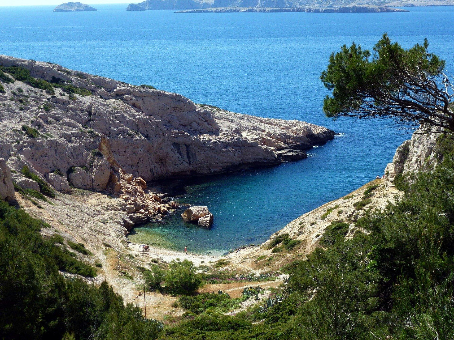 Seminaire-Marseille-Team-building-plage