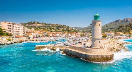 Séminaire et team-building à Marseille France
