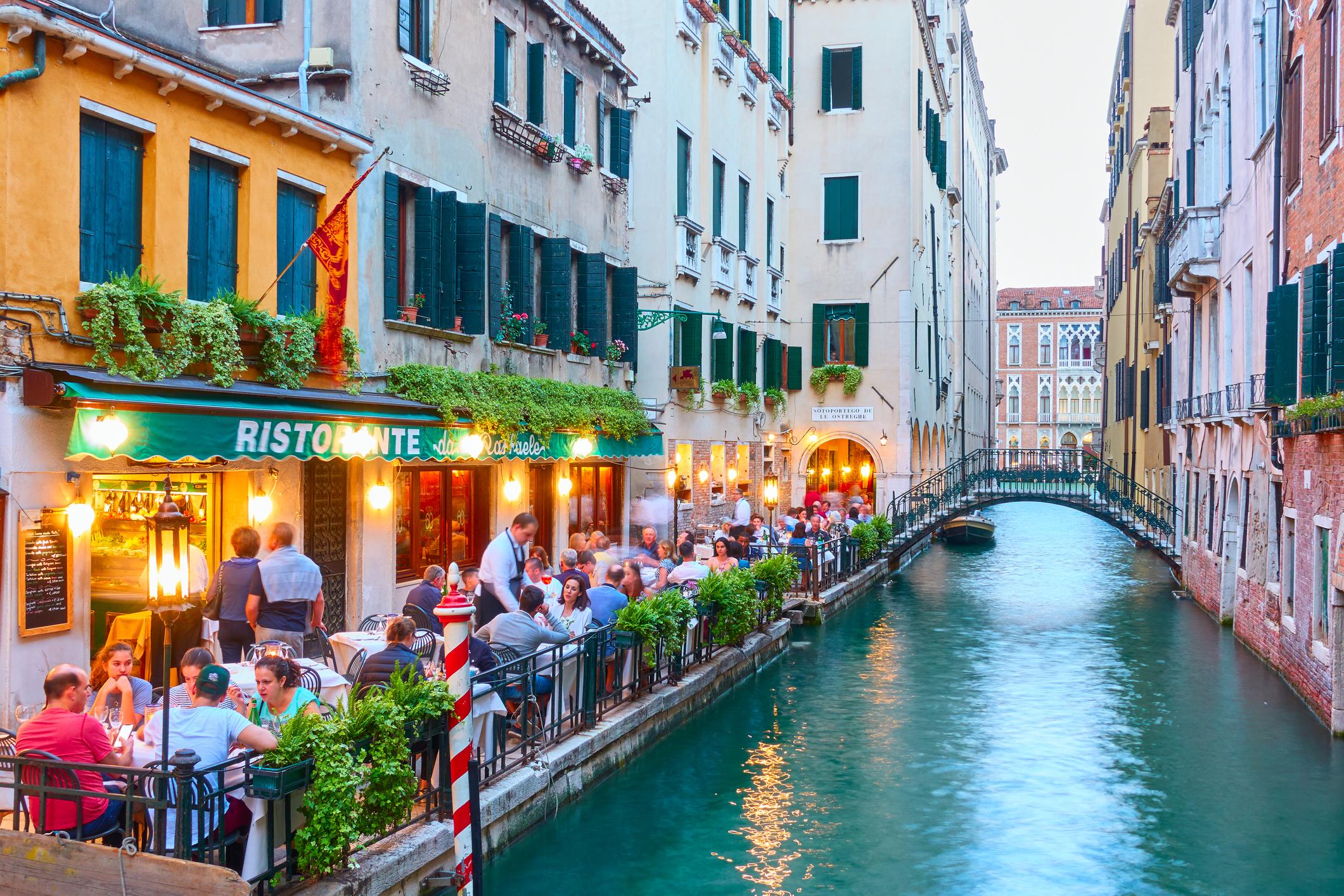 Seminaire Venise
