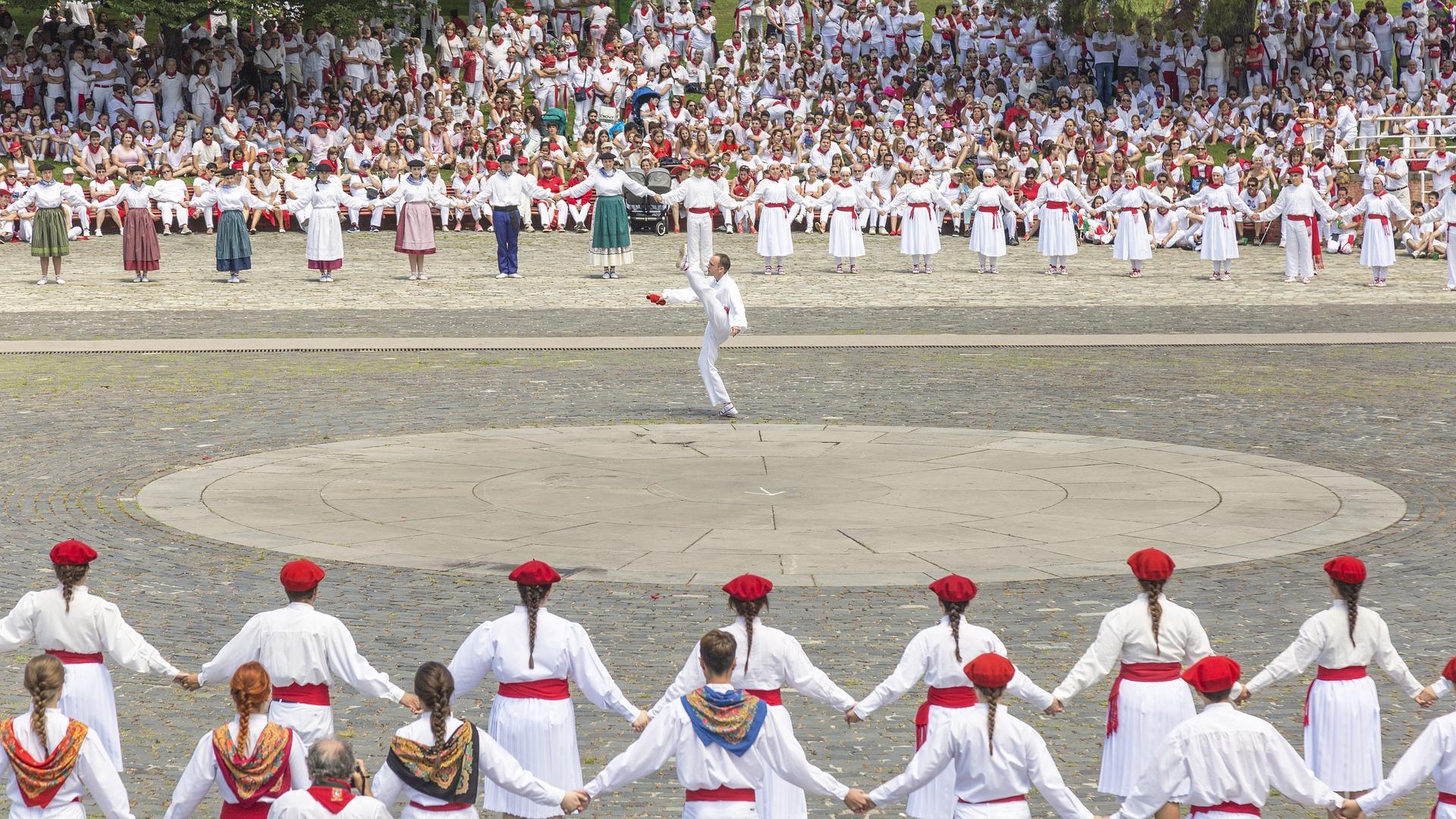 feria-sanfermin-danses