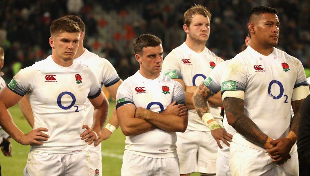 Tournoi Des 6 Nations 2021 Angleterre Vs France
