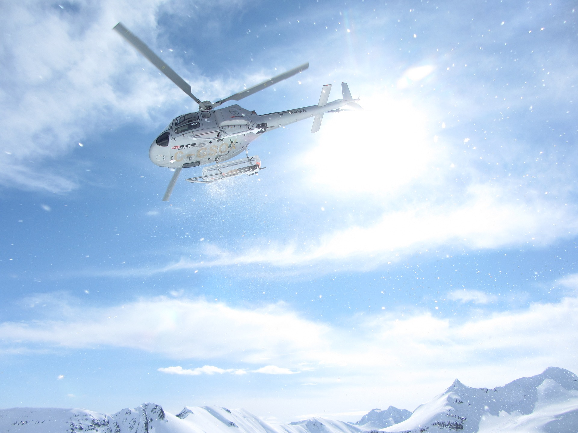 Seminaire Ski Chili